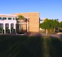 A.T. Still University School of Osteopathic Medicine in Arizona