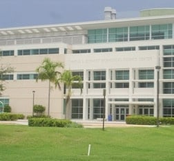 Florida Atlantic University Charles E. Schmidt College of Medicine