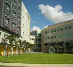 Florida International University Herbert Wertheim College of Medicine