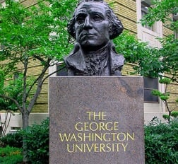 George Washington University School of Medicine and Health Sciences
