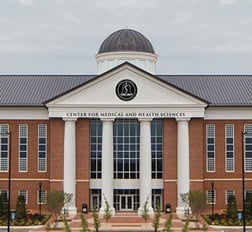 Liberty University College of Osteopathic Medicine | Student Doctor