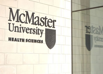 McMaster University Michael G. DeGroote School of Medicine