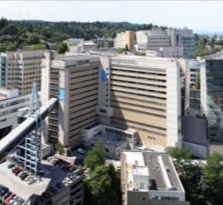 Oregon Health & Sciences University School of Medicine