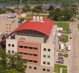 Oklahoma State University Center for Health Sciences College of Osteopathic Medicine