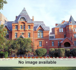 Oregon State University College of Veterinary Medicine