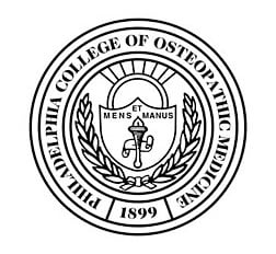 Philadelphia College of Osteopathic Medicine at Philadelphia