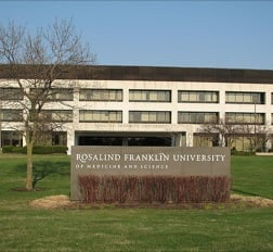 Chicago Medical School at Rosalind Franklin University of Medicine and Health Sciences