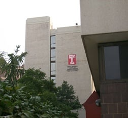 Temple University School of Podiatric Medicine