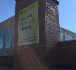Rowan University School of Osteopathic Medicine