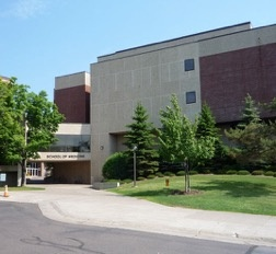 University of Minnesota Duluth Medical School