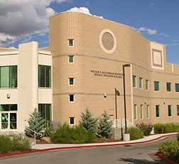University of Nevada Reno School of Medicine