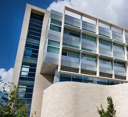 University of North Texas Health Science Center Texas College of Osteopathic Medicine