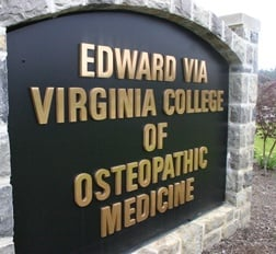Edward Via College of Osteopathic Medicine - Virginia